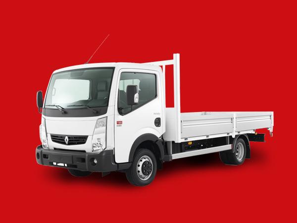 Truckswesle7
